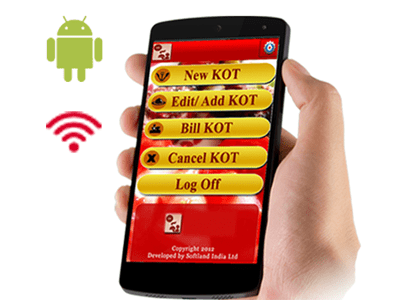 KOT-Android